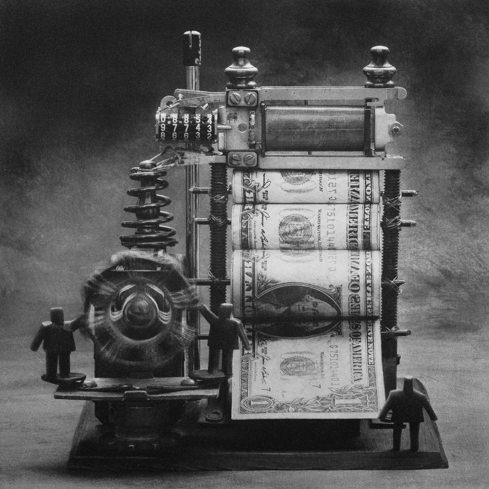 effortless money machine